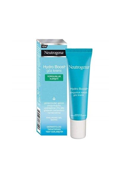 Neutrogena Hydro Boost Yorgunluk Karşıtı Göz Kremi 15 ml