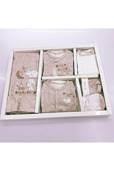 Funna Baby Pyjama 10lu Hastane Çıkışı