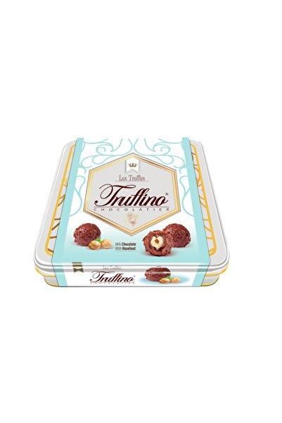 Truffino Fındıklı Krema Dolgulu Bütün Fındıklı Sütlü Çikolata 155 gr
