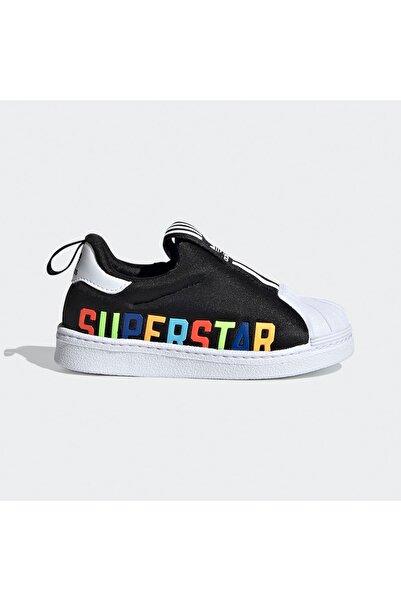 adidas Erkek Bebek Ayakkabı Superstar 360 X I