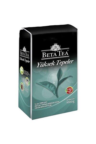 Beta Tea Beta Çay Yüksek Tepeler 1 Kg