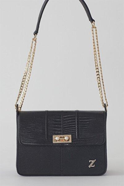 Zühre Çanta Siyah Z0199