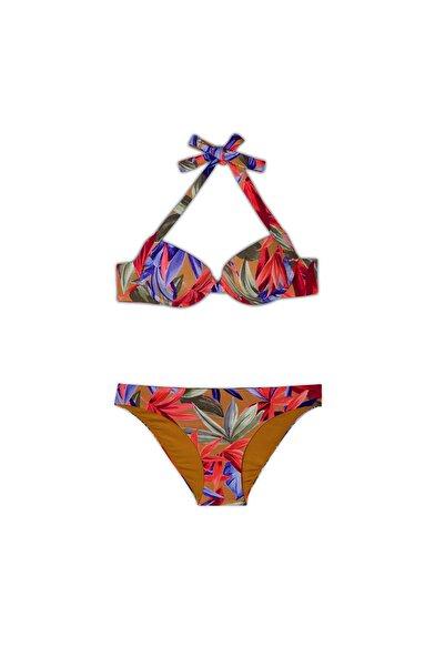 Emporio Armani Kadın Bikini 262456 0p300 09372