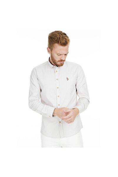U.S. Polo Assn. U.S.Polo Gömlek Erkek Gömlek G081sz004 581866