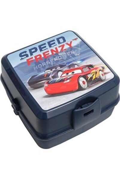 Otto Lacivert Cars Speed Frenzy Beslenme Kabı 43609