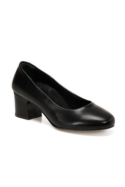 Miss F Siyah Kadın Gova Ayakkabı Dw20024