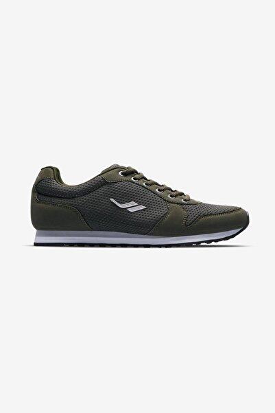 Lescon Unisex Haki Marine Günlük Spor Ayakkabı