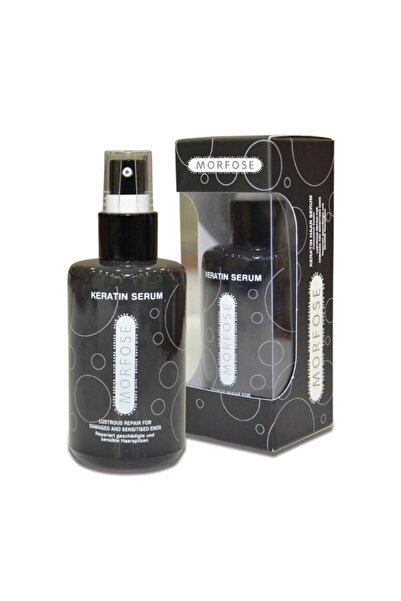 Morfose Keratin Saç Serumu (hair Serum) 75 Ml.