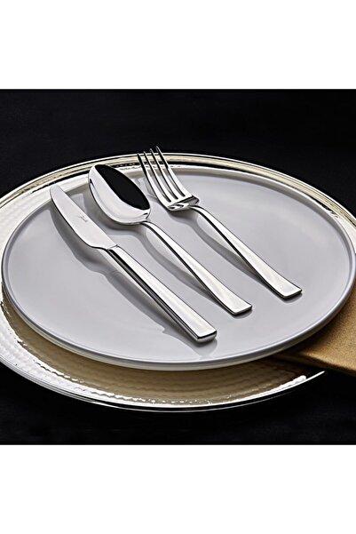 Jumbo 1700 18 Parça Çatal Kaşık Bıçak Yemek Seti
