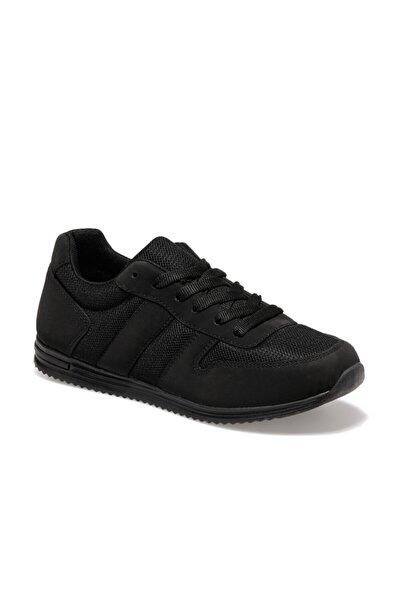 Torex Clara W 1fx Siyah Kadın Sneaker