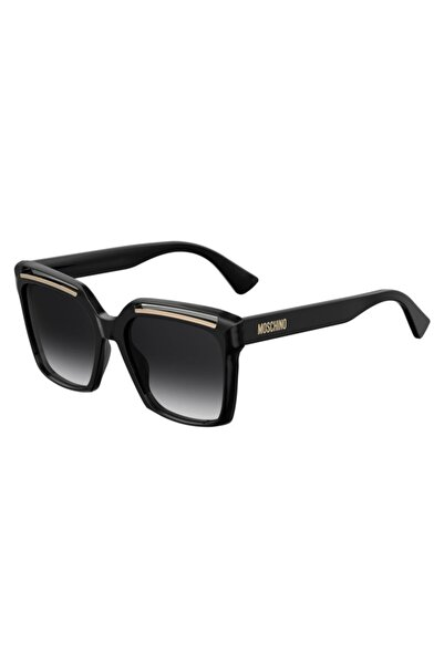 Moschino Kadın Güneş Gözlüğü Mos Mos035/s 807 9o 56 G