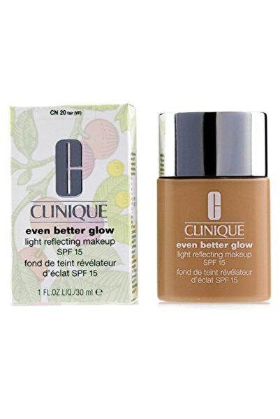 Clinique Clınıque Even Better Glow Make Up Cn 20