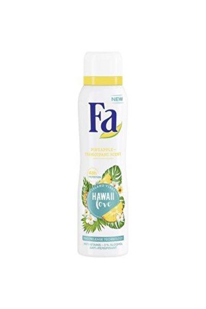 Fa Hawaıı Love Deodorant 150ml