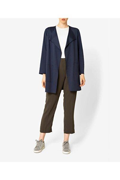 Aker Kadın Lacivert Ceket