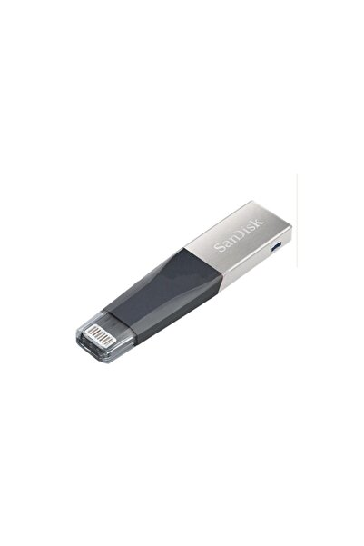 SanDisk Ixpand Mini 64gb Iphone Usb Flash Bellek Sdıx40n-064g-gn6nn