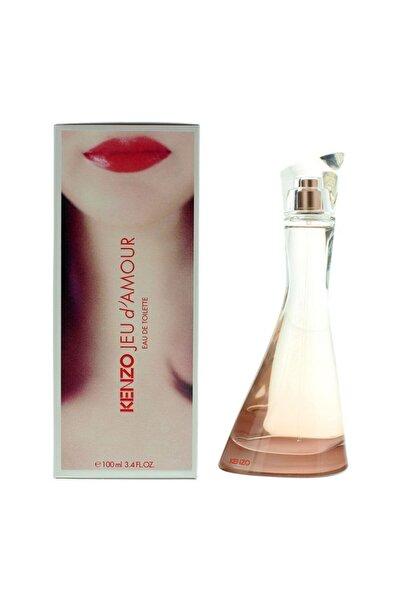 Kenzo Jeu D Amour Edt 100 Ml Kadın Parfümü