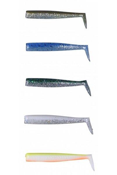Savage Gear Lb Sandeel 12.5 Cm (10 Cm) Suni Yem Pearl Silver