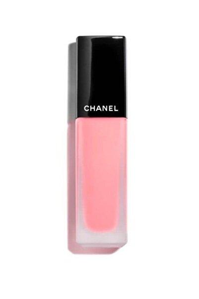 Chanel Eterea Rouge Allure Ink Likit Ruj 166