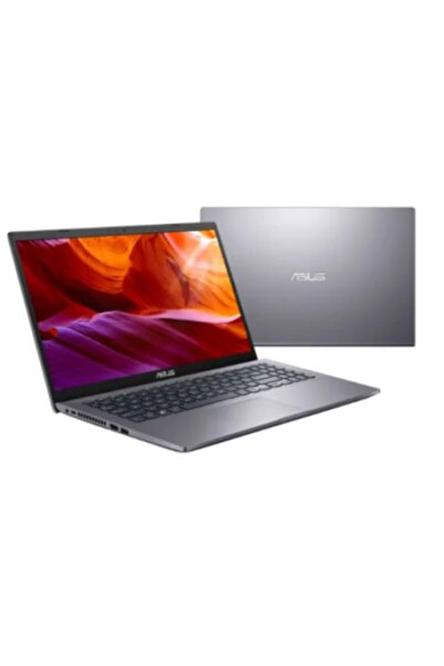 "ASUS D509da-br866t Amd Ryzen3-3250u 4gb 256 Ssd Uma 15.6"" Win10 Gri Notebook"