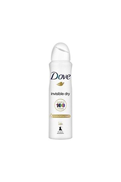 Dove Invisible Dry Spray 150ml