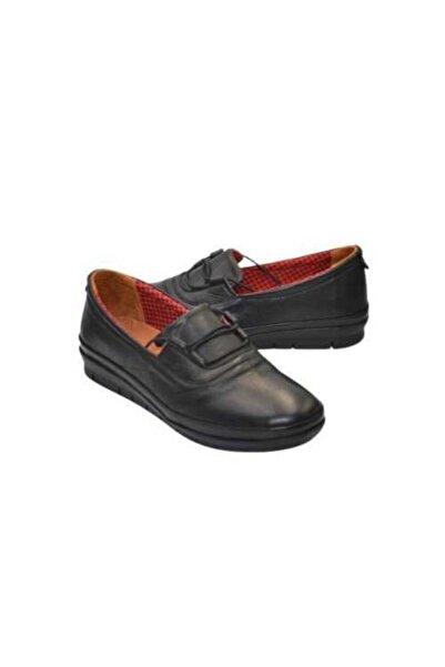 Biolife Unisex Siyah Klasik Ayakkabı