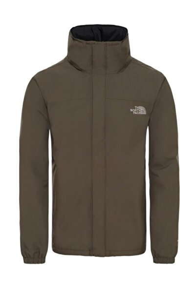 THE NORTH FACE Resolve Insulated Erkek Mont Haki