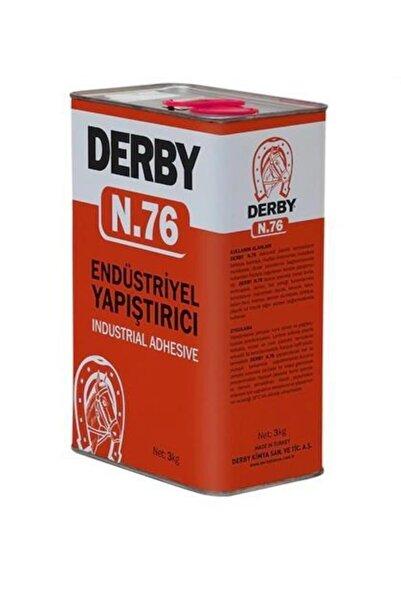 Derby Yapıştırıcı 3 kg
