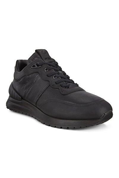 Ecco Erkek Siyah Astır Ayakkabı