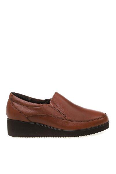 Cotton Bar Taba Kadın Casual Ayakkabı 504174496