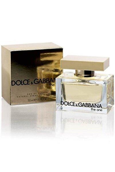 Dolce Gabbana The One Edp 50ml Bayan Parfümü