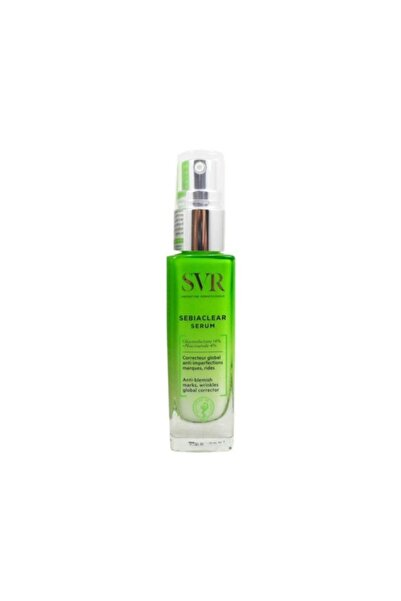 SVR Sebiaclear Serum 30ml