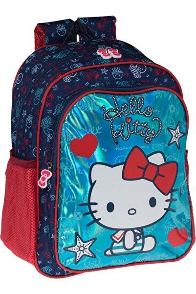 Hello Kitty Deichmann UnisexSırt Çantası