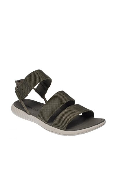 Merrell Olive Kadın Sandalet 266 J97696Z