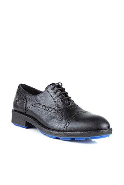 Tween Siyah Ayakkabı - 9TF095916634-001
