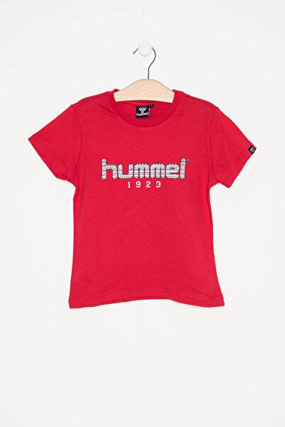 HUMMEL KIDS KISA KOL T-SHIRT