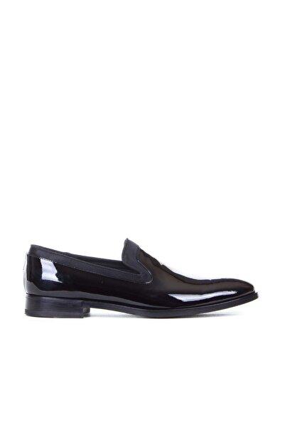 Fratelli Rossetti Erkek Siyah Klasik Ayakkabı 751994339380