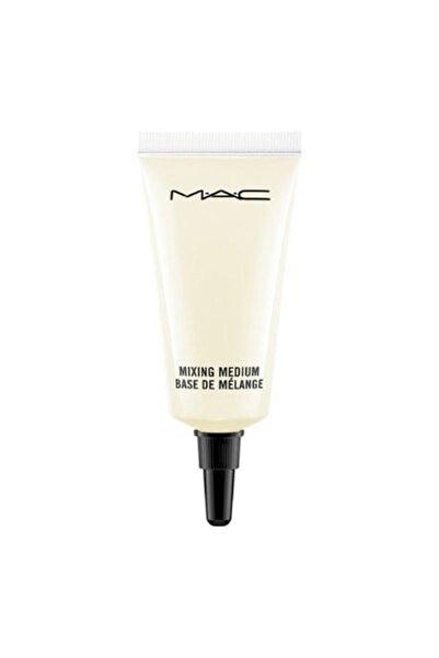 M.A.C Eyeliner Karıştırma Sıvısı - Mixing Medium Eyeliner 10 ml 773602074372