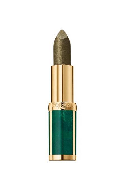 L'Oreal Paris Color Riche Safari Woman Mat Ruj 905 Balmain Instinct 3600523554928
