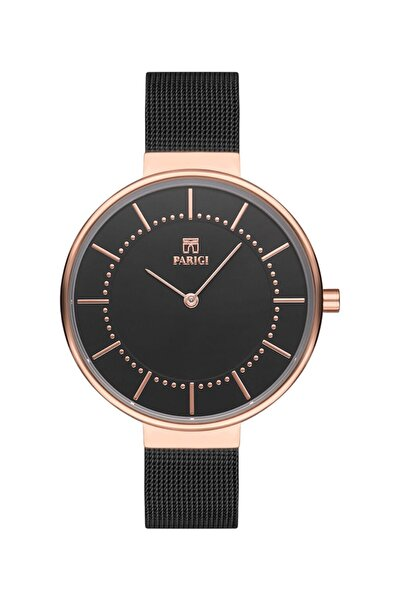 PARİGİ Kadın Kol Saati PRG100-04