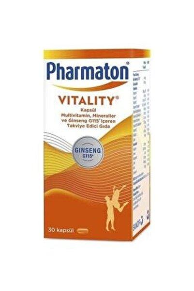 Pharmaton Multivitamin