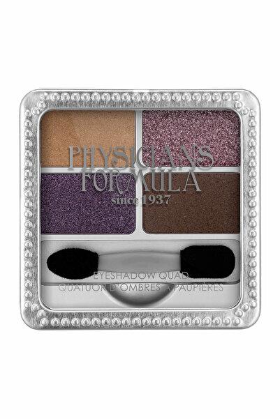 Physicians Formula Far Paleti - Smokey Plum Eyeshadow Palette 044386105522