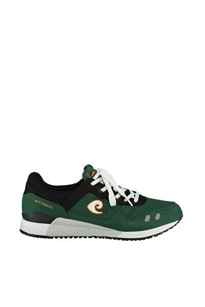 Pierre Cardin Yesil Erkek Spor Ayakkabı Pcs-70787