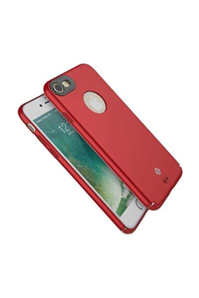 Totu Design TotuDesign Color iPhone 7 Kırmızı Kılıf