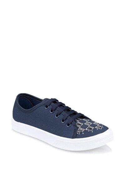 Polaris 91.311604.z Lacivert Kadın Sneaker Ayakkabı 100351526