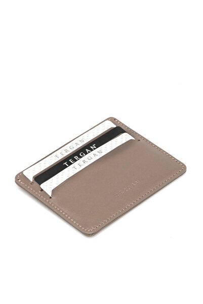 Tergan Hakiki Deri Kum Unisex Kredi Kartlık S1KK00001050