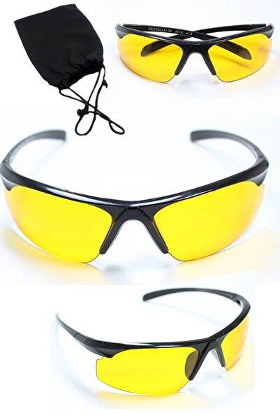 Practika Yeni Model Anti Far Gece Görüş Gözlüğü