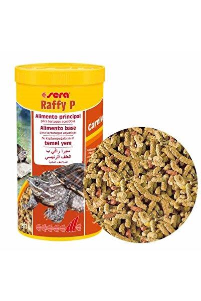 İREM Sera Raffy P Stick Iguana ve Kaplumbağa Yemi 1000 ml