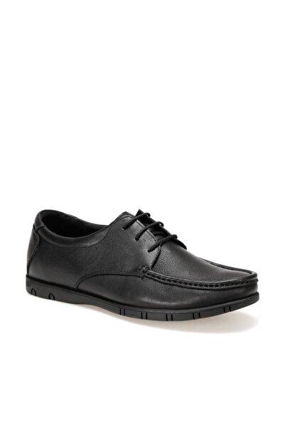 Flogart D-04168-Y C 1494 Siyah Erkek Klasik Ayakkabı 100349546