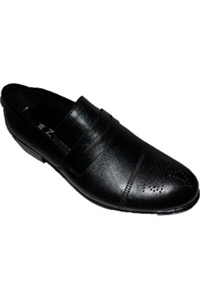 NK Zeki Satıl Gözlük Siyah Ayakkabı 42