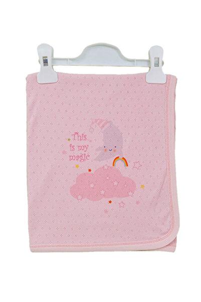 Baby Center S47714 Dreams Jakarlı Bebek Battaniyesi IB30841